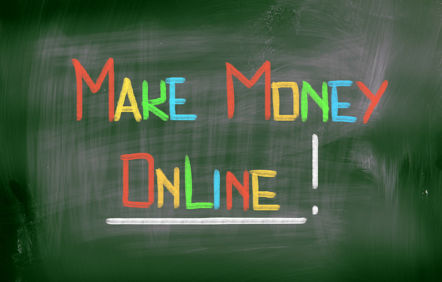 Five Online Industries Where You Can Make Money with Zero Startup Capital