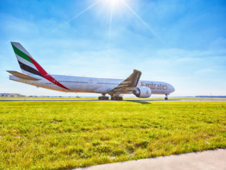 Emirates Airlines Approach to Social Media Marketing