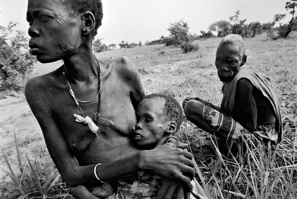 food shortage Food shortages are already causing famine, war, and political chaos find out  why the problem will just get worse and how to prepare for the food crisis.