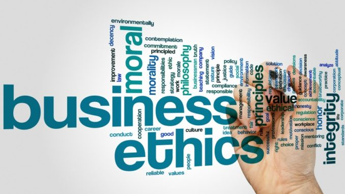 How to Make Ethical Business Decisions