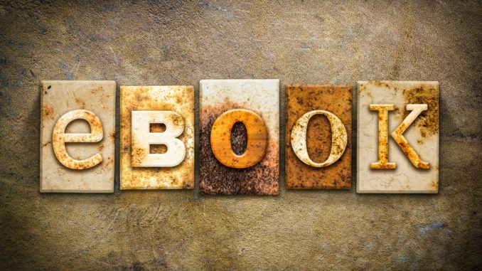 How to Make Money Selling eBooks