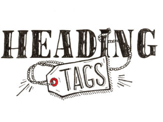 How to Use Heading Tags in Web Writing