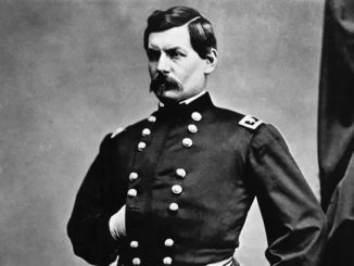 The Rise and Fall of George McClellan in the Civil War