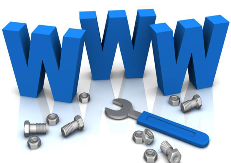 Tools to help your internet business succeed for Logo sito web