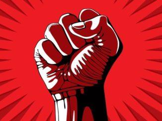 New Study Hints U.S. Revolution Is Brewing