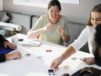 Productive and Counterproductive Behavior in an Organization