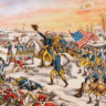 American Revolutionary War 1775 to 1783