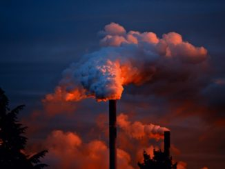 The Kyoto Protocol is a Treaty to Reduce Greenhouse Gasses