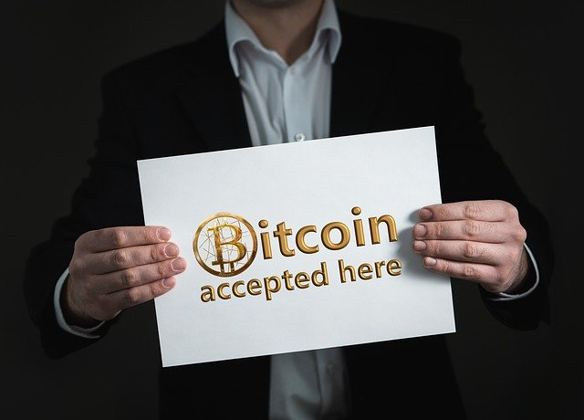 How to Accept Crypto Payments on a Website?