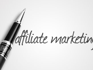 Introduction to Affiliate Marketing – Part Two