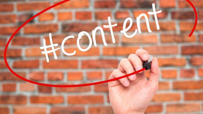 How to Create Authoritative Website Content