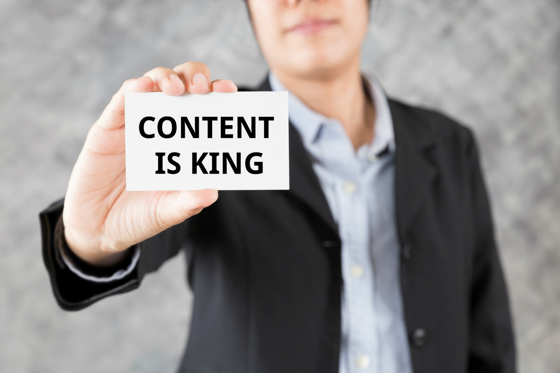 How to Write Engaging Website Content