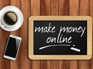 5 Real Ways to Make Money Online From Home