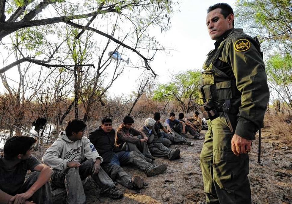 Should Illegal Immigrants Receive Social Services