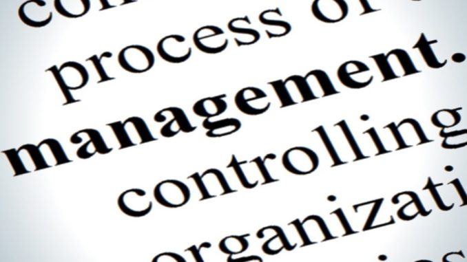 4 Major Aspects of Management