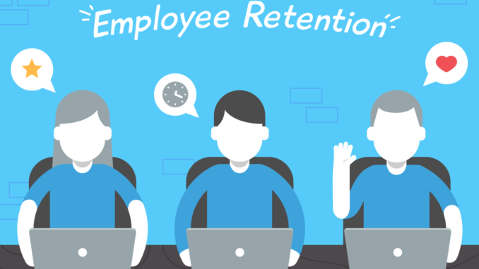 Image result for employee retention strategies