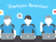 Effectiveness of Various Strategies on New Employees' Retention