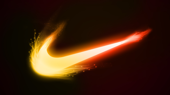 nike bargaining power of suppliers