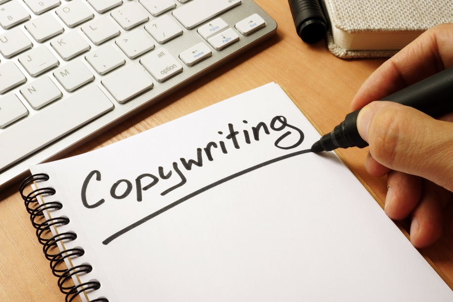 The What, the Why and the How of Copywriting Services