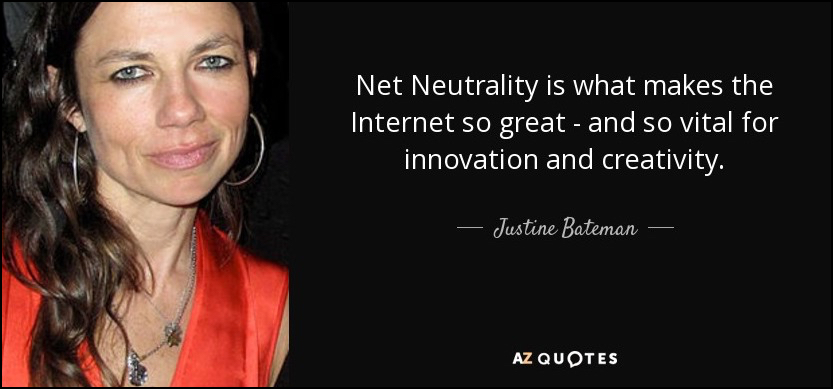 Net Neutrality Corporate Greed Comcast AT&T