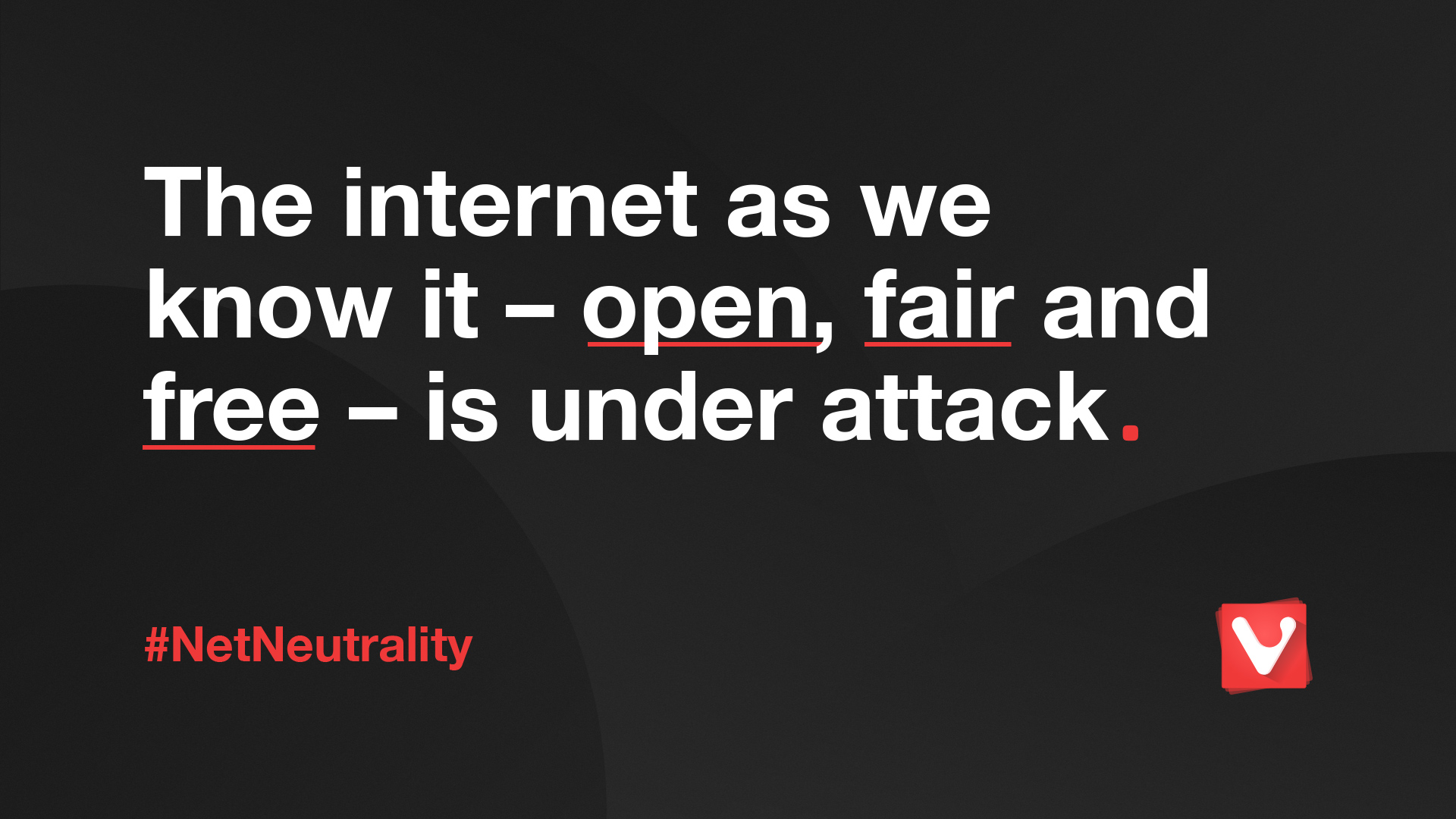 The End Of Net Neutrality? Will Corporate Greed Win Again?