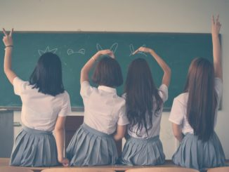 Reasons Why Students Should Wear School Uniforms