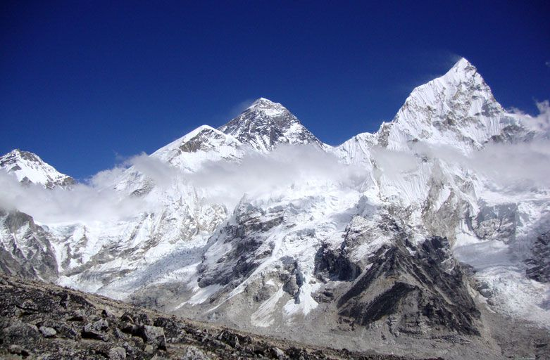Application of Sunk-Cost Bias in the Mt. Everest Case Study