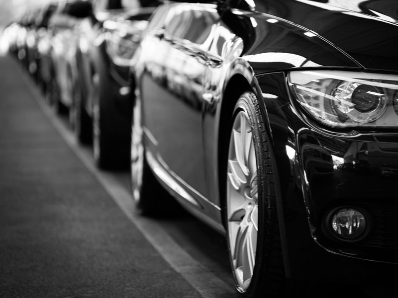 BMW Uses Cost Focus Generic Strategy to Achieve Competitive Position in the Market