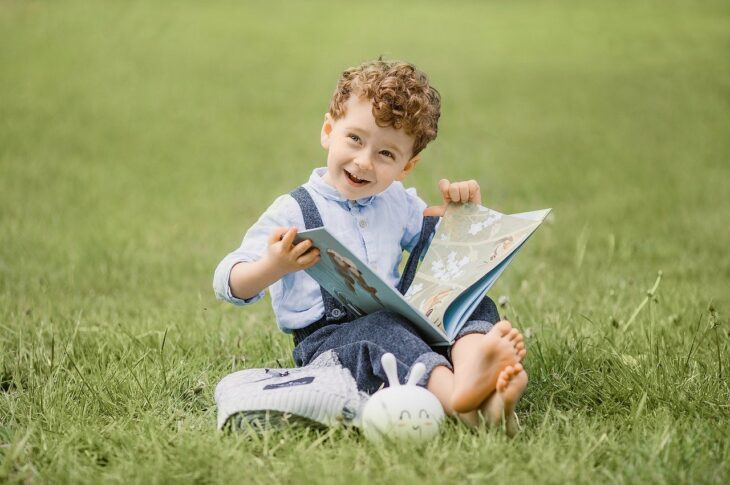 Early Childhood Education & Learning Process