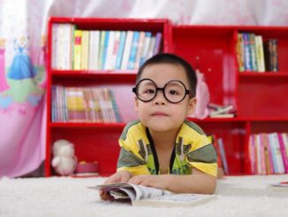 Early Childhood Education and Learning Process