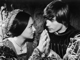 Ideas of love, Romeo and Juliet as a Tragedy
