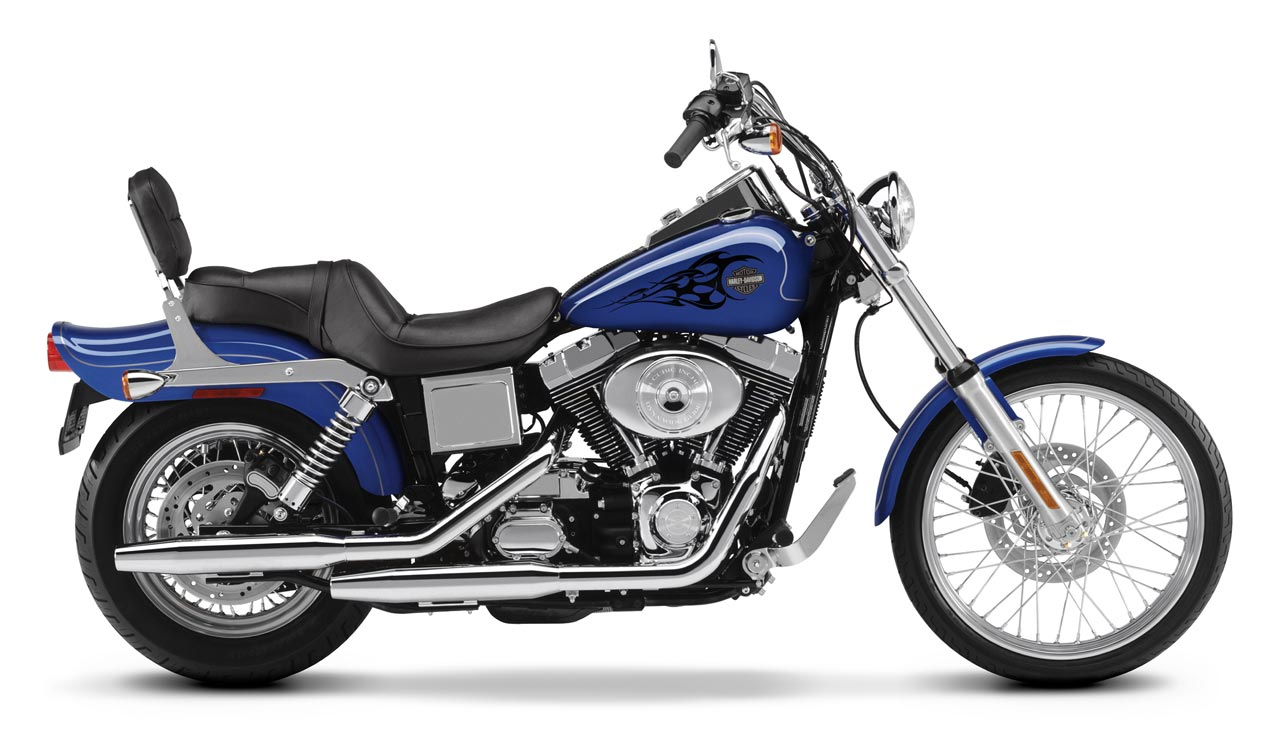 WRG-8096] 2011 Dyna Wide Glide Owners Manual on