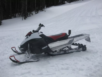 Download 2008 Yamaha Snowmobile Repair Manual
