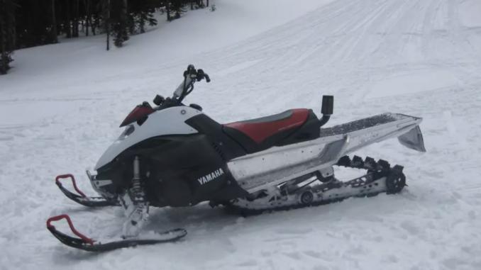 Snowmobile service manual download.