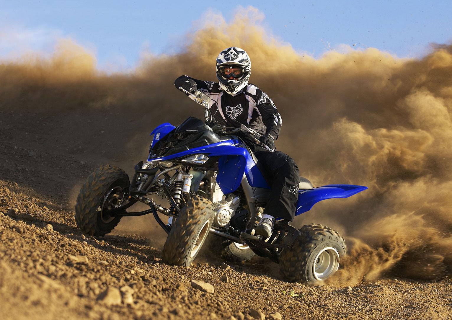 Download Yamaha ATV Repair Manuals