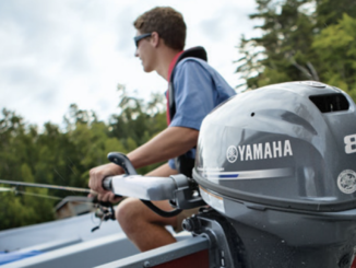 Yamaha 8hp Repair Manual