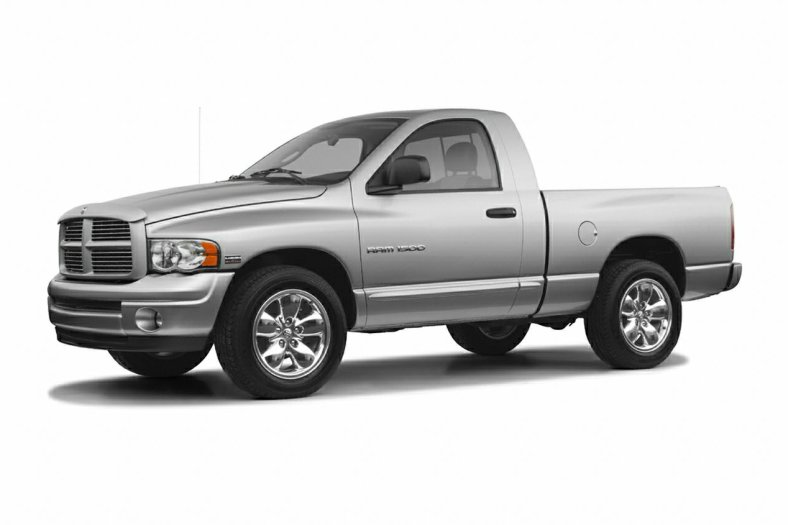 RAM DODGE QUICK REFERENCE MANUAL Pdf Download