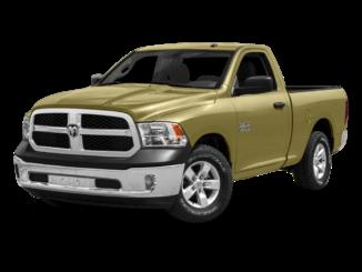 Dodge Ram Repair Manual