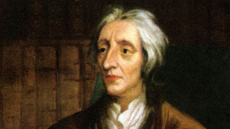 John Locke Natural Laws