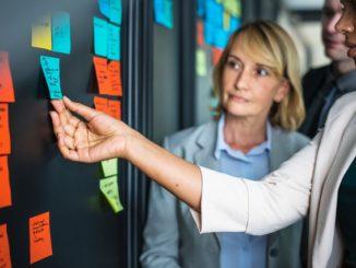 Strategic Management Business Outline