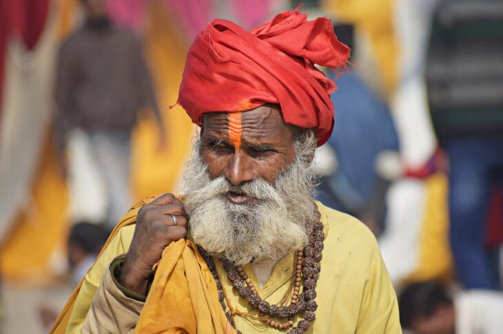 Theistic Movements in Hinduism