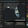 Coronavirus COVID19 Live Interactive Map Of Florida