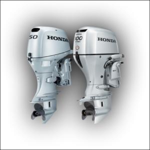 Honda Outboard Repair Manuals