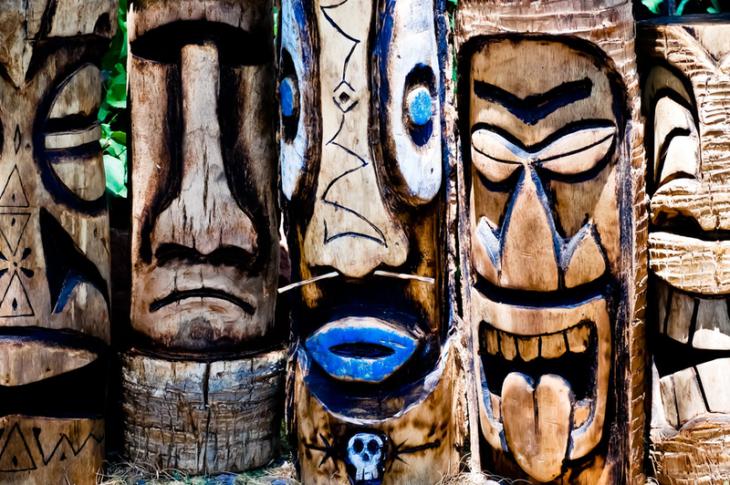 Polynesian Art and Hawaiian Culture