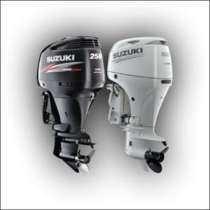 Suzuki Outboard Repair Manuals