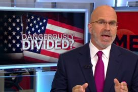 Is Media Dividing America?