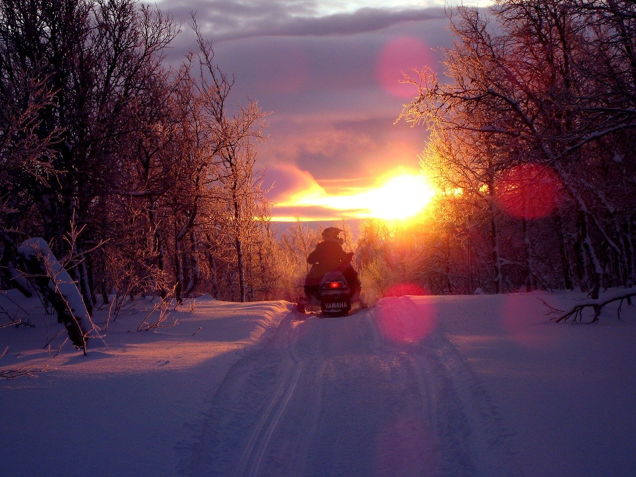 What is the Best Type of Snowmobile Repair Manual