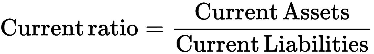 Example of Financial Ratio Analysis
