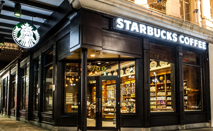 Financial Ratio Analysis of Starbucks