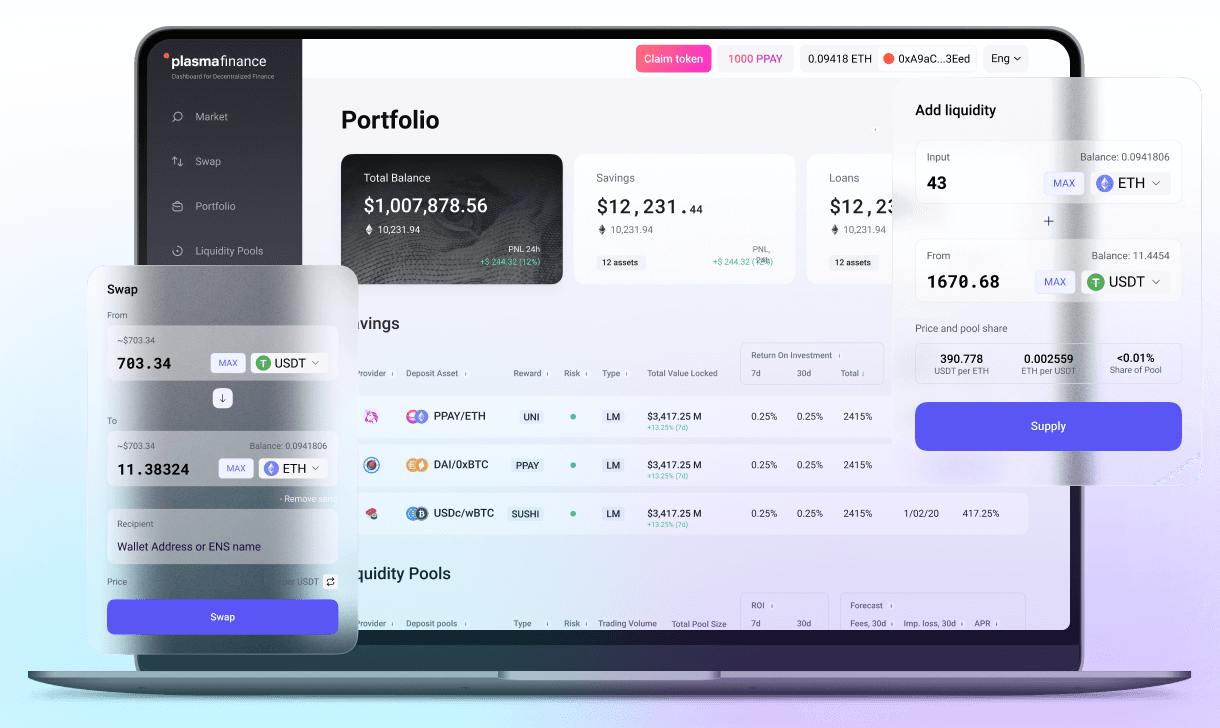 Is Plasma Finance (PPAY) a Good Investment?